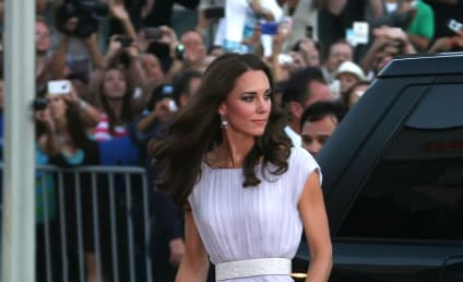 Kate Middleton is 26, Beautiful