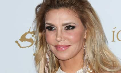 Brandi Glanville: Ryan Gosling is a P--sy!