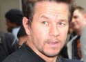 "Mark Wahlberg Raps About Spanking Daughter ""Black and Blue,"" Probably Regrets It"