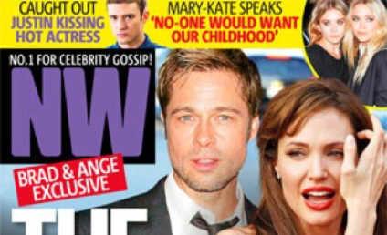 Brad Pitt: (Not) Reaching Out to Jennifer Aniston!