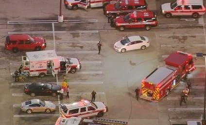 Houston Shooting: 9 Injured, Suspect in Custody