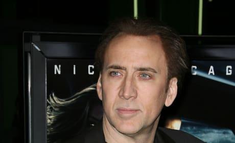 A Nicolas Cage Pic