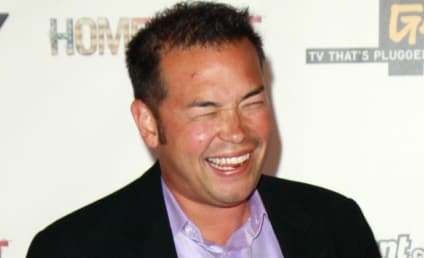 Jon Gosselin: Just Workin' 9-to-5