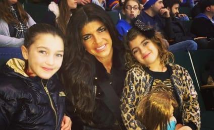 Teresa Giudice: Welcomed Home by Co-Stars, Random Twitter Users