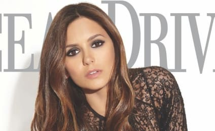 Nina Dobrev Covers Ocean Drive, Wants to Be a Bond Girl
