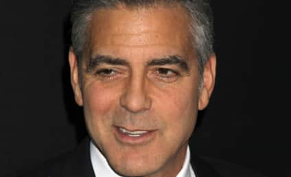 Happy 53rd Birthday, George Clooney!
