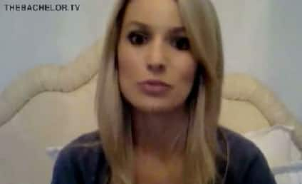 Emily Maynard to Bentley Williams: Watch Your Back!
