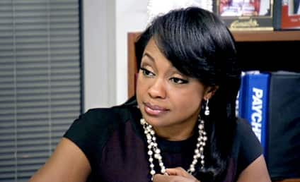 The Real Housewives of Atlanta Recap: Meeting Marlo, Goin' Country, Planning Perfect Funerals