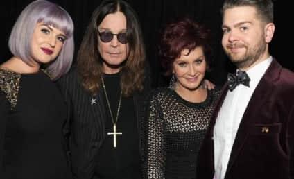 The Osbournes: Returning to TV! VH1 Resurrects Iconic Reality Show!
