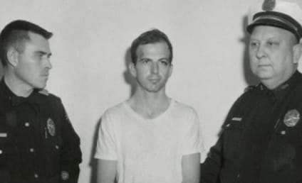 Lee Harvey Oswald: Did He Kill JFK? Did He Act Alone?