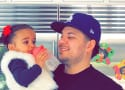 "Rob Kardashian: So Darn ""Furious"" at Blac Chyna!"