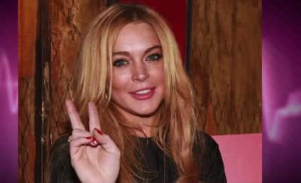 Lindsay Lohan Reality Show: Ratings Plummet!