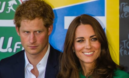 Kate Middleton Pregnancy Bets Soar as Royal Baby Birthday Nears; Odds Down to Even Money!