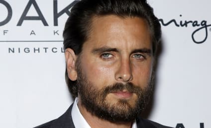 Scott Disick: Addicted To Sex! Treating Women Like Objects!