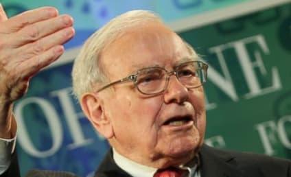 Warren Buffett NCAA Perfect Bracket Challenge: It's Already Over! No Billion For You!