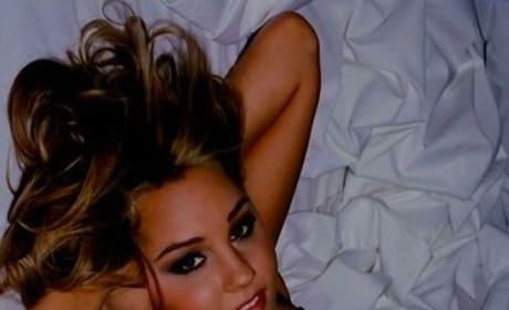 Sexy Amanda Bynes