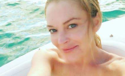 Lindsay Lohan: Baby on the Way?!