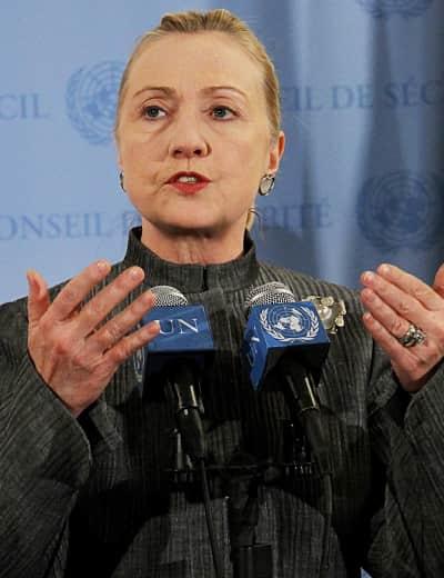 Hillary Clinton Pic