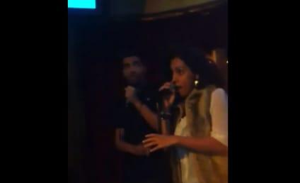 Drake Surprises Fan With Karaoke Duet