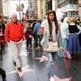 Lina Sandberg Hollywood Walk of Fame