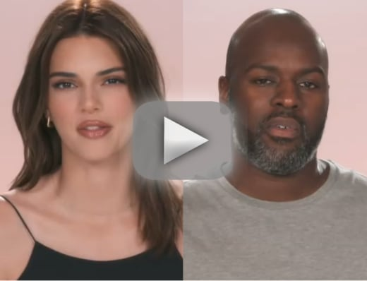 Kendall jenner explodes at corey gamble on kuwtk dont f king yel