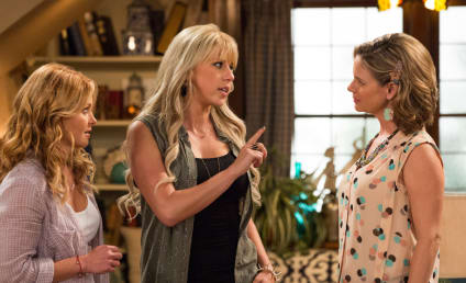 Fuller House: Renewed by Netflix!