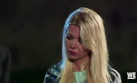 Tara Reid: Drunk on Marriage Boot Camp