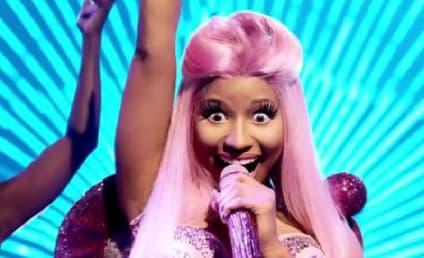 Nicki Minaj Pepsi Commercial: Enjoy This Moment 4 Life!