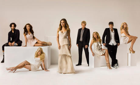 The Hills Cast Picture