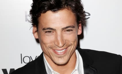 Andrew Keegan Starts New Religion: What is Full Circle?