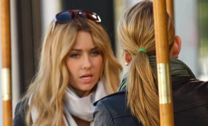 Lauren Conrad & Friends: Hot in Hollywood