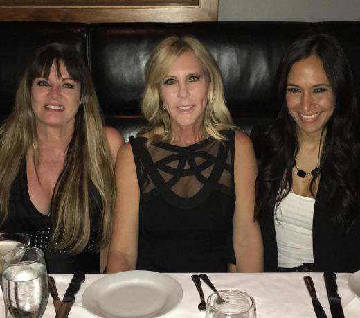 A Real Housewives of Orange County Reunion!