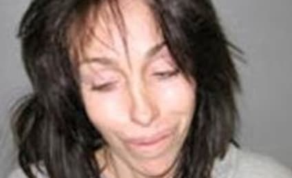 Heidi Fleiss Arrested in Pahrump, Nevada