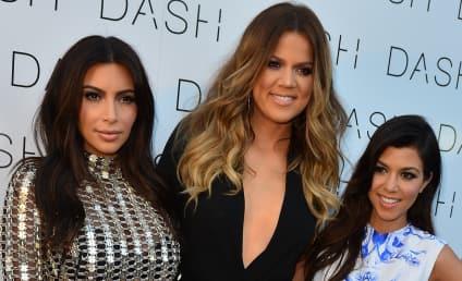 Kardashian Konfidential: Aktually Koming Soon!
