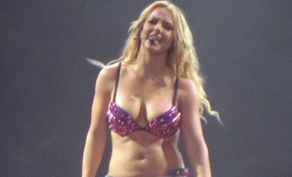 Britney Spears and Sandip Soparrkar: Dating?