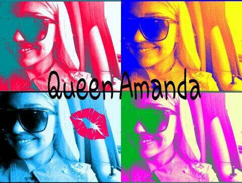 Queen Amanda