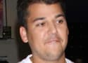 Rob Kardashian Celebrates Kylie Jenner's Birthday ... By Mourning Death of Paul Newman?