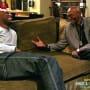 Lamar Odom and Joe Odom Laugh On 'Khloe & Lamar'