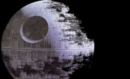 Death Star on Kickstarter After White House Shoots Down Petition