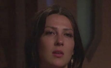The Bachelorette Sneak Peek: Becca Breaks Down!