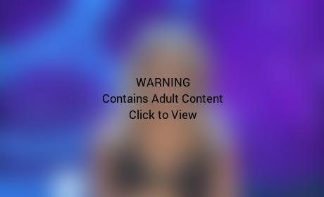 Mallory Hagan Bikini Pic