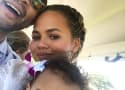 Chrissy Teigen: My Daughter is Such a Buzzkill!