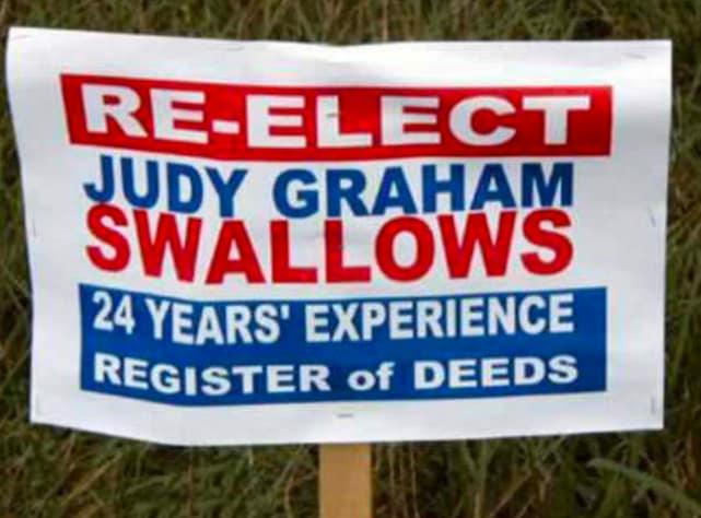 Judy Graham Swallows