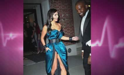 Kim Kardashian Wardrobe Malfunction: Caught on Camera!