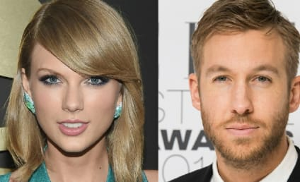 12 Stars Who Have Dated Taylor Swift: Welcome to the Club, Calvin Harris!