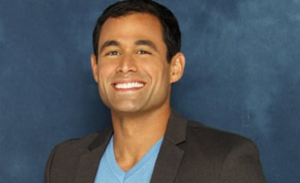 Jason Mesnick Speaks on The Bachelor Experience