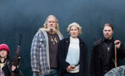 Alaskan Bush People Season 8 to Focus on Ami's Cancer