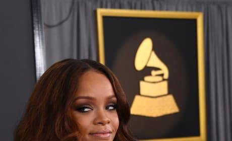 Rihanna is Gorgeous