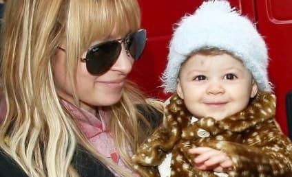 Paris Hilton, Nicole Richie, Olsen Twins: Not Powerful