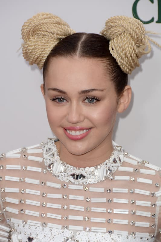 Miley Cyrus - 2009